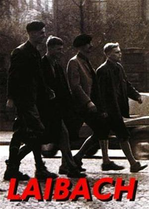 Rent Laibach: Film from Slovenia: Occupied Europe Nato Tour 1994 to 1995 Online DVD Rental