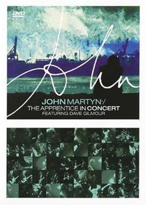 John Martyn: The Apprentice in Concert Online DVD Rental