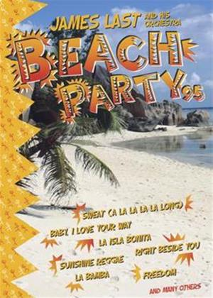 Rent James Last and His Orchestra: Beach Party '95 Online DVD Rental