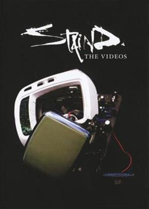Rent Staind: Greatest Hits Online DVD Rental