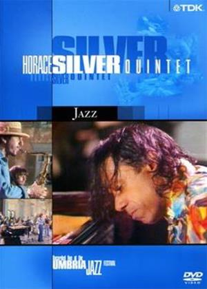 Horace Silver Quintet Online DVD Rental