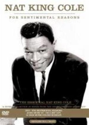 Rent Nat King Cole: Sentimental Online DVD Rental