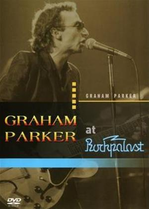 Rent Graham Parker at Rockpalast Online DVD Rental