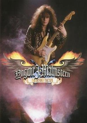 Yngwie Malmsteen: Far Beyond the Sun Online DVD Rental