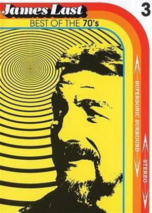 James Last: Best of 70's: Vol.3 Online DVD Rental