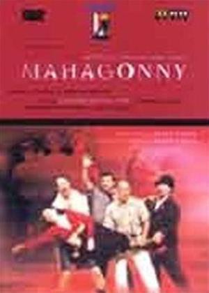 Mahagonny Online DVD Rental