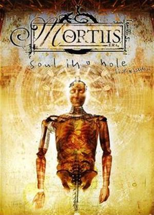 Rent Mortiis: Soul in a Hole Online DVD Rental