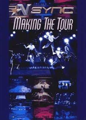 Rent NSYNC: Making the Tour Online DVD Rental