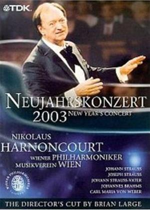 Rent New Year's Concert in Vienna Online DVD Rental