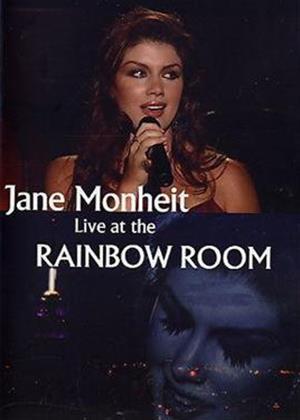 Rent Jane Monheit: Live at the Rainbow Room Online DVD Rental