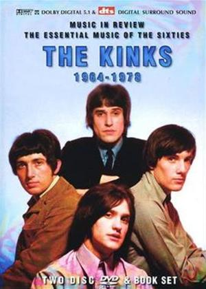 The Kinks: An Independent Critical Review Online DVD Rental