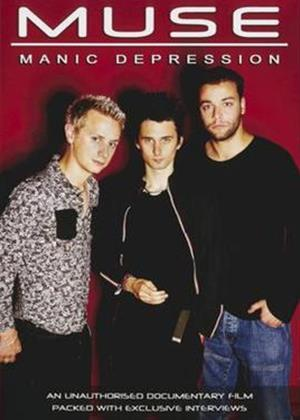 Rent Muse: Manic Depression Online DVD Rental