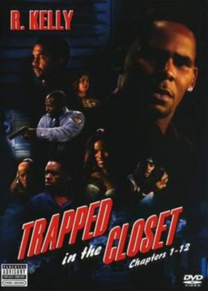 R. Kelly: Trapped in the Closet Online DVD Rental