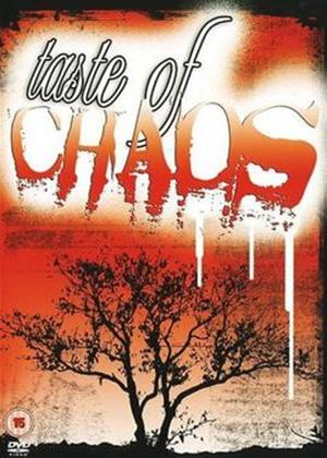 Taste of Chaos Online DVD Rental