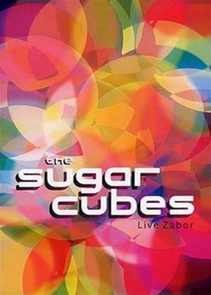 Rent The Sugarcubes: Live in Zabor Online DVD Rental