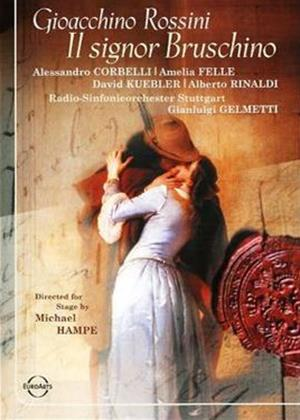 Rossini: Il Signor Bruschino Online DVD Rental