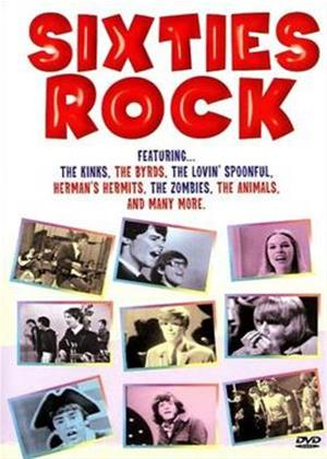 Sixties Rock Online DVD Rental