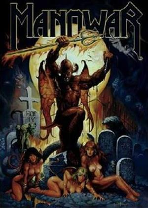 Manowar: Hell on Earth: Part 4 Online DVD Rental