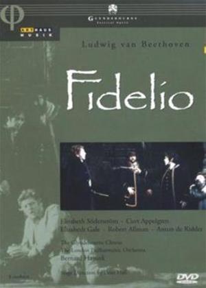 Rent Beethoven: Fidelio: Glyndeboure Festival Opera Online DVD Rental