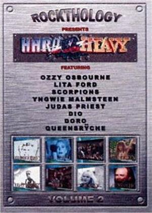 Rent Hard 'n' Heavy: Vol.2 Online DVD Rental