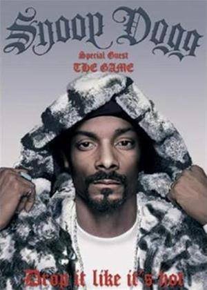 Snoop Dogg: Drop It Like Its Hot Online DVD Rental