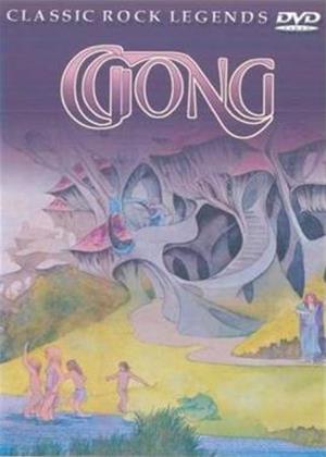 Gong: Live in Nottingham Online DVD Rental