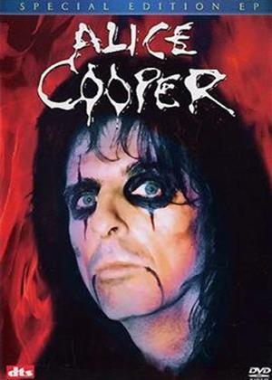 Rent Alice Cooper: EP Online DVD Rental