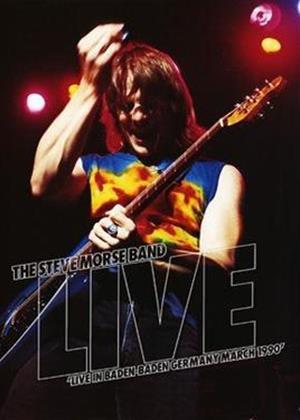 Steve Morse Band: Live Online DVD Rental