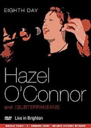 Hazel O'Connor: Live in Brighton Online DVD Rental