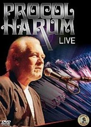 Rent Procol Harum: Live Online DVD Rental
