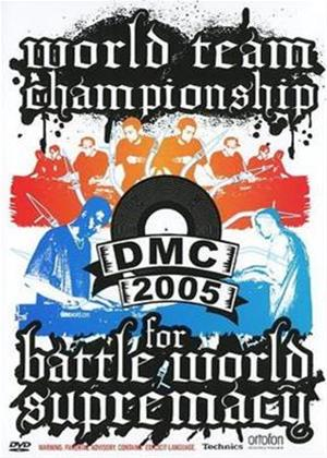 DMC Battle for World Supremacy / Team Battle 2005 Online DVD Rental