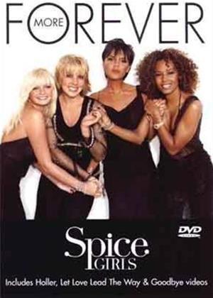 Rent The Spice Girls: Forever More Online DVD Rental