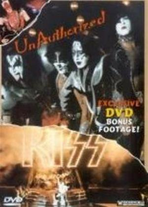 Kiss: Unauthorised Online DVD Rental
