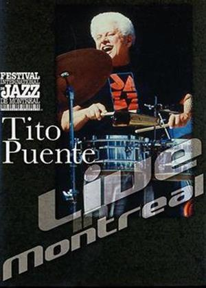 Tito Puente: Live in Montreal Online DVD Rental