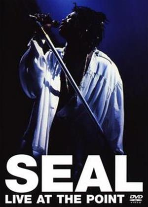 Rent Seal: Live at the Point Dublin Online DVD Rental