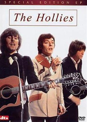 Rent The Hollies EP Online DVD Rental