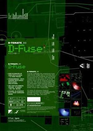 Rent D-Tonate 00 / D-Fuse Online DVD Rental