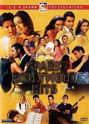 Rent Spark: Bollywood Hits: Vol.4 Online DVD Rental