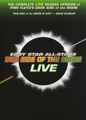 Easy Star All-Stars: Dub Side of the Moon Live Online DVD Rental