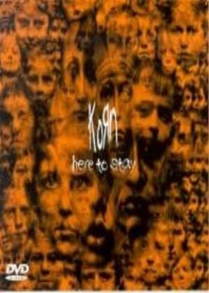Rent Korn: Here to Stay Online DVD Rental