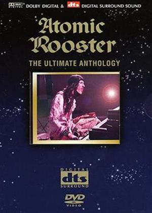 Rent Atomic Rooster: The Ultimate Anthology Online DVD Rental