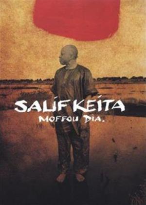 Salif Keita: Moffou Dia Online DVD Rental