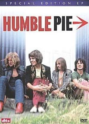 Humble Pie EP: Rock On Online DVD Rental