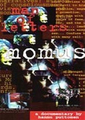 Rent Momus: Man of Letters Online DVD Rental
