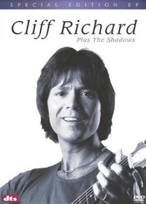 Rent Cliff Richard: Featuring the Shadows Online DVD Rental