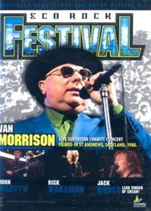 Eco Rock Festival Live Online DVD Rental