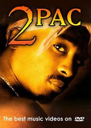 Rent Tupac: The Best Music Videos Online DVD Rental