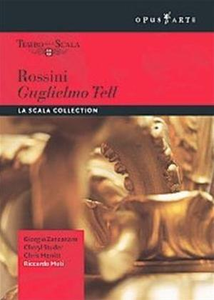 Rent Rossini: Gugielmo Tell Online DVD Rental