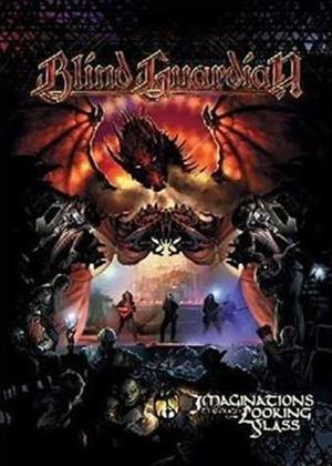Rent Blind Guardian: Imaginations Through the Looking Glass Online DVD Rental