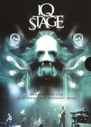 IQ: Stage Online DVD Rental